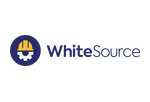 WhiteSource software logo