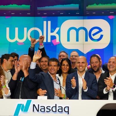 WalkMe Case Study